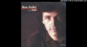 Steve Archer - Bring Me Closer